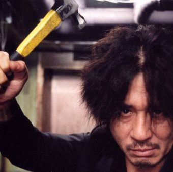 Review:Ultimate revenge, Japanese way