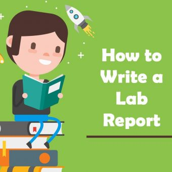 Custom Lab Report Writing Services